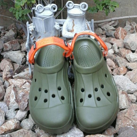 6c326fa864ac CROCS Other - 🐂NWOT Men s Crocs Offroad Sport Clog🐃